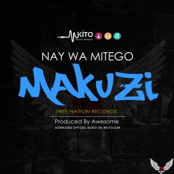 Makuzi (Prod By Awesome)
