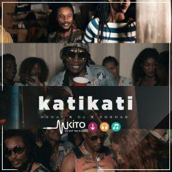 Katikati-G Bway ft Cosmas Marley & CJ