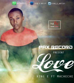 King E  - Love