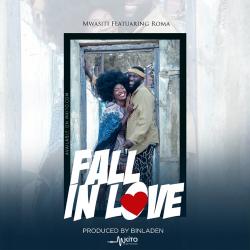 Mwasiti - Fall in love