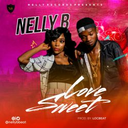 Nelly B - Love Sweet
