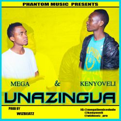 Mega - Unazingua
