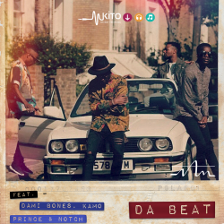 Da Beat Ft. Dami Bones, Kamo Prince & Notch