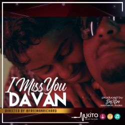 Davan - I miss You