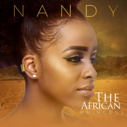 Nandy (The African Princess) - Powerful