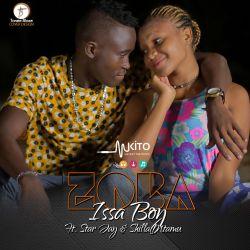 ISSA BOY - Zoba