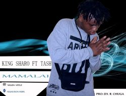 King Sharo - Mamalai ft Tash