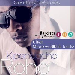 Kipendacho Roho ft Jordan