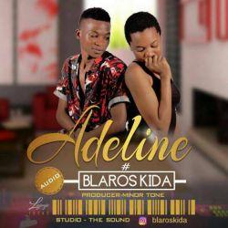 Blaros kida -Adeline