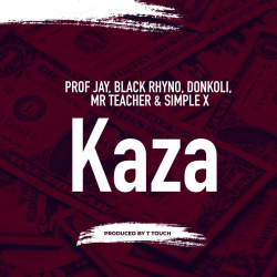 Professor Jay - Kaza (Black Rhyno x Donkoli x Mr Teacher & Simple X)