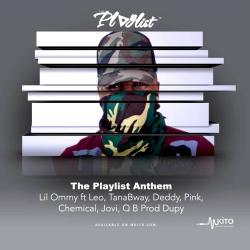 The Playlist Anthem ft Leo Mystereo, Tana Bway, Deddy, Pink, Chemical, Jovy, Q B (Prod. By Duppy)