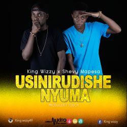 Usinirudishe Nyuma