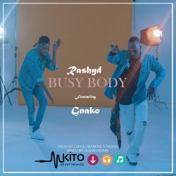 Busy Body ft G Nako