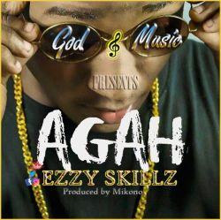 Ezzy Skillz - AGAH