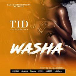 Washa Ft. Kassim Mganga