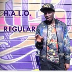 H.A.L.O. - Regular