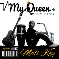 Mali Key - My Queen