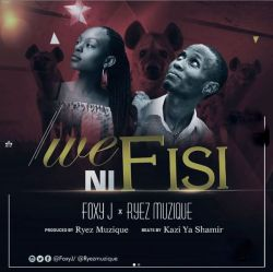Foxy J - We Ni fisi