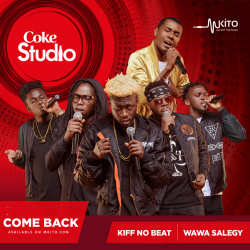 Come Back - Kiff No Beat and Wawa Salegy