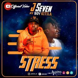 Love Stress ft Boy Kitila