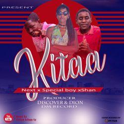 Next ft special boy & shani - kita
