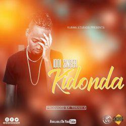 Iddi Singer - Kidonda