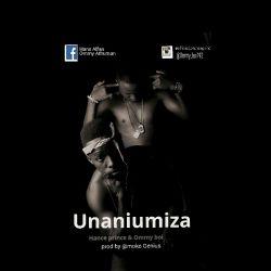 Unaniumiza