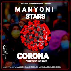 PUNCH TANZANIA - Corona (ft. Manyoni Stars)