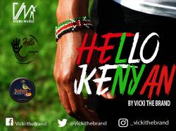 Hello Kenyan