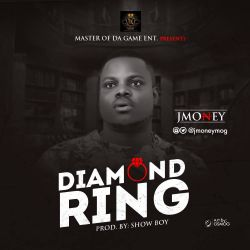 J Money - Diamond ring