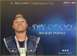 Brown Punch - My coco