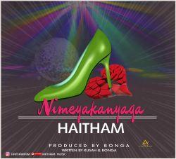 Haithamkim  - Nimeyakanyaga
