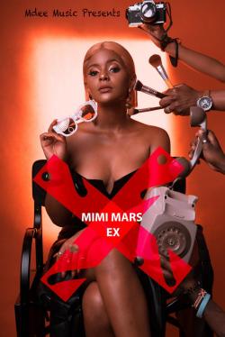 Mimi Mars - Ex