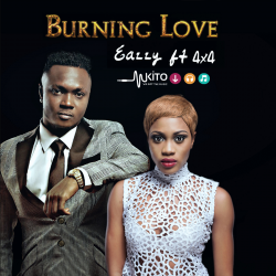 Burning Love ft. 4x4 (Prod By Masta Garzy)