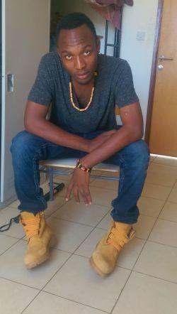 MIMI NI WAKO(produced by DenBy Da MoST)