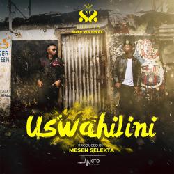 Shetta - Uswahilini Ft. Mzee Wa Bwax
