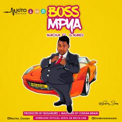 Boss mpya