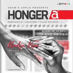 Adam Mchomvu Baba Jonii - Hongera (ft. Khadija Kopa)