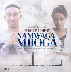 Namwaga Mboga