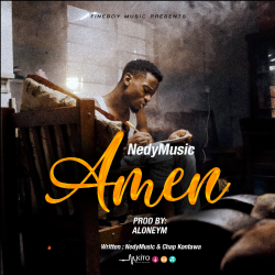 Nedy Music - Amen