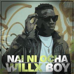 WillX BOY - Nai Ni Ocha