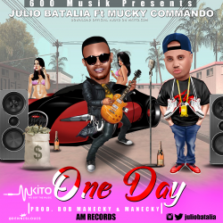 One Day ft Mucky Comando