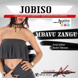 mbavu zangu