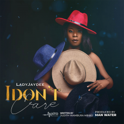 Lady JayDee - I Dont Care