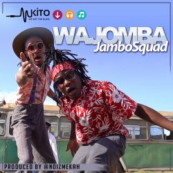 Jambo Squad - Wajomba