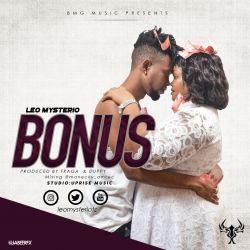 Leo Mysterio_Bonus prod Fraga & Dupy Uprise Music