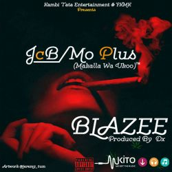 JCB Watengwa - Blazee ft J deal & Donii