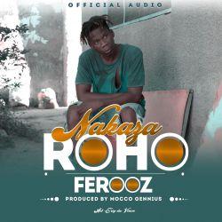 Ferooz - Nakazaroho instrumental