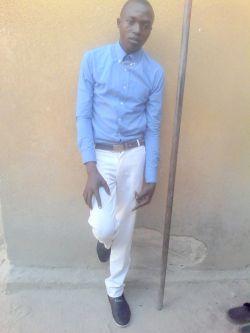 BWANA UMENICHUNGUZA