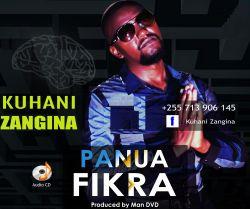 Kuhani Zangina ft Tina Malego - Panua Fikra